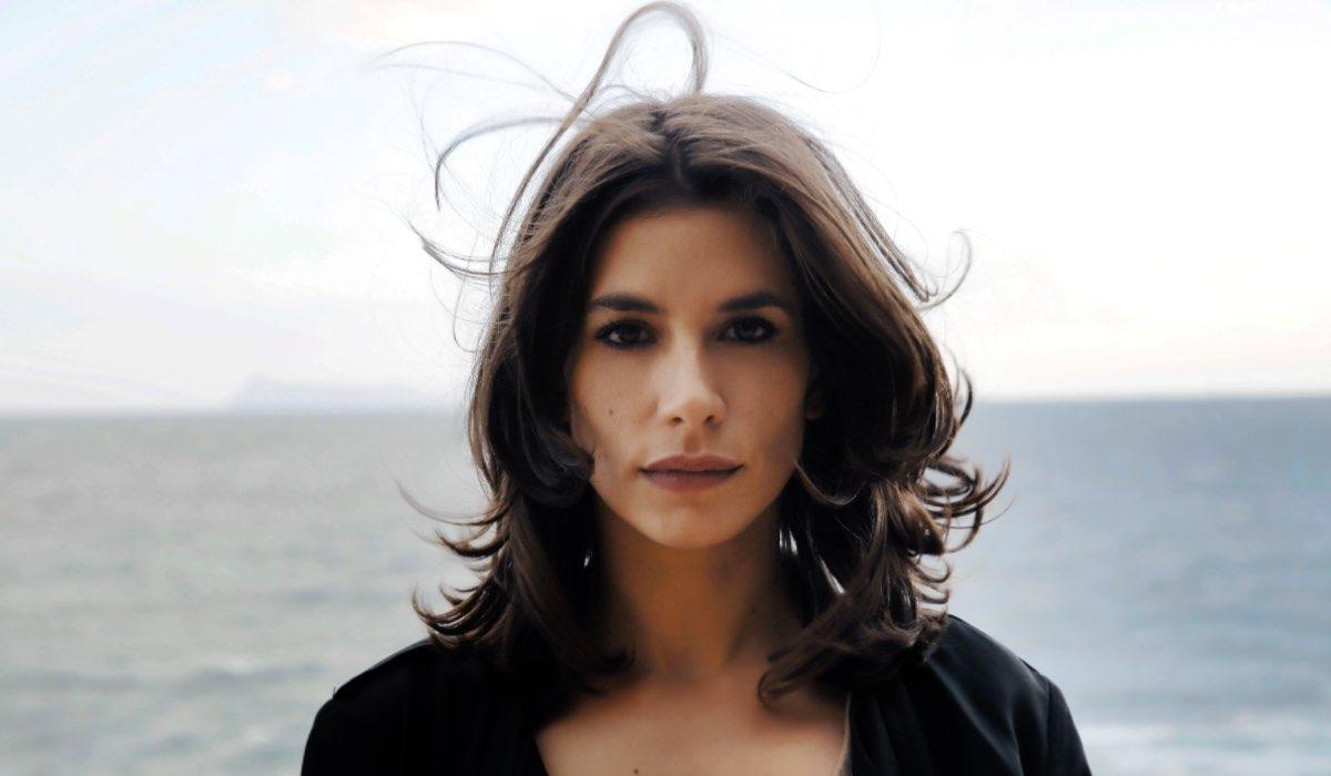 Rosy Abate 2 stagione GIULIA MICHELINI nel ruolo di ROSY ABATE Credits ufficio stampa Mediaset