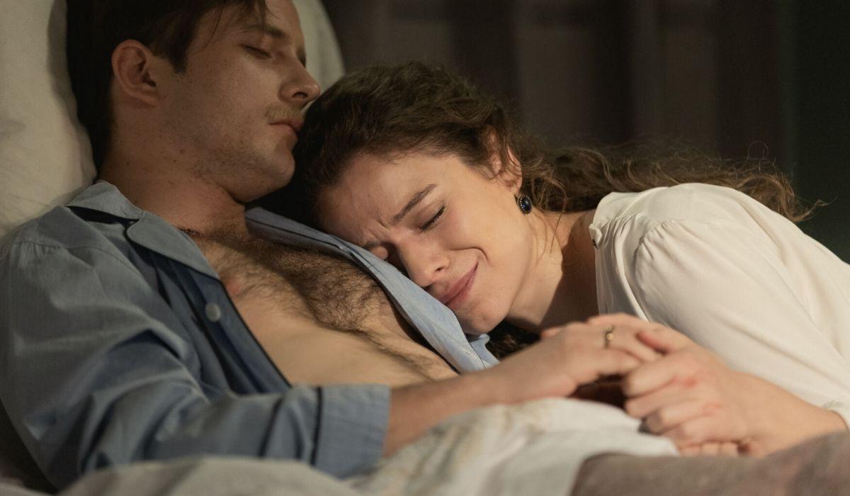 Samuel e Genoveva in Una Vita Credits BOOMERANG TV