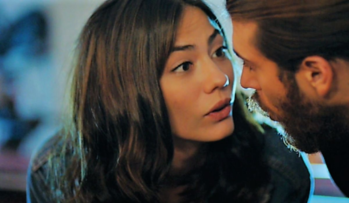 Sanem e Can in Daydreamer quinta puntata Credits Mediaset