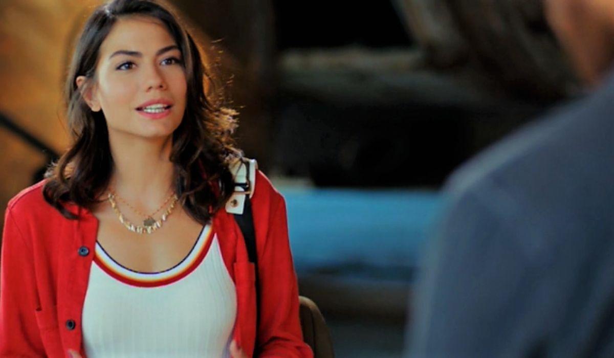 Sanem in Daydreamer puntata 11 Credits Mediaset
