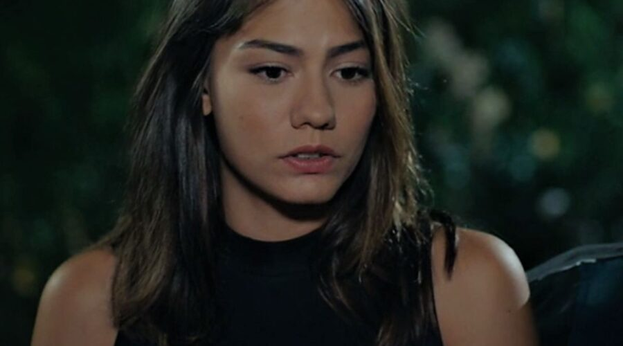Sanem in Daydreamer puntata