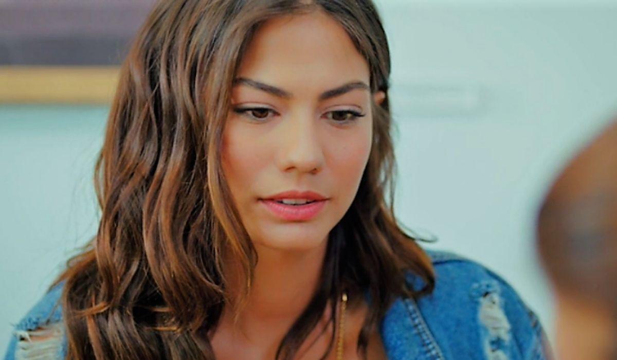Sanem in Daydreamer quarta puntata Credits Mediaset