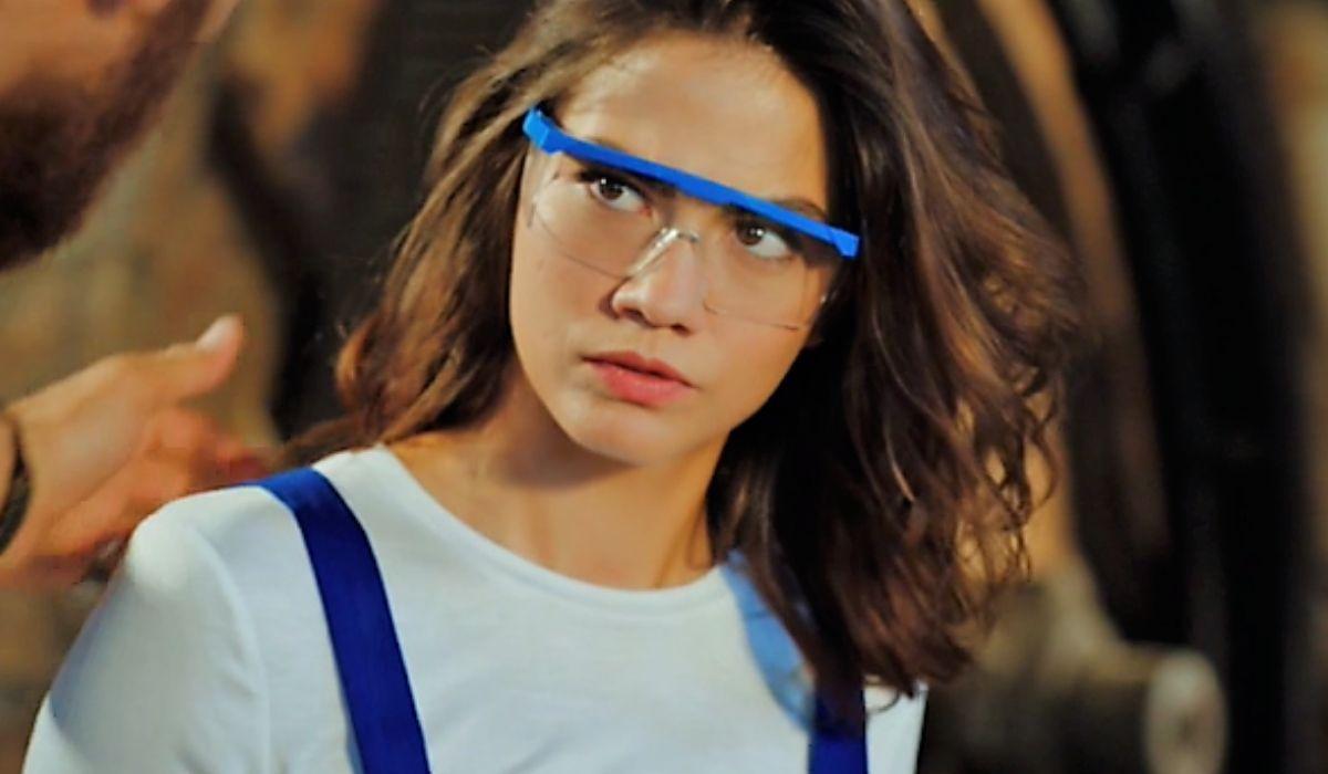 Sanem nella puntata 11 di Daydreamer Credits Mediaset