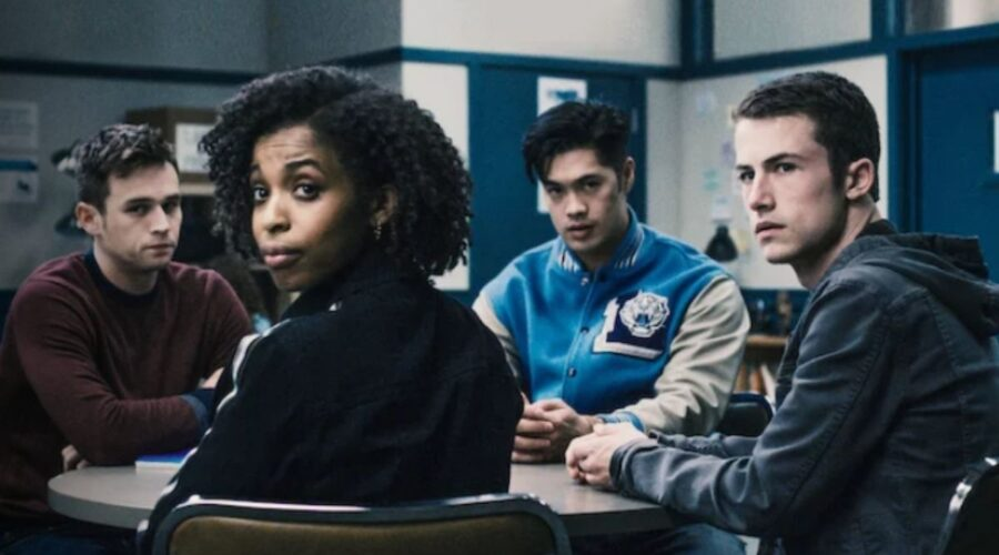 Tredici 4 stagione, Credits Netflix