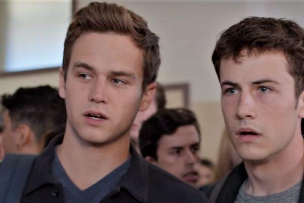 Tredici 4 stagione, immagine dal trailer ufficiale. Credits Netflix
