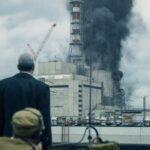 Una scena della miniserie Chernobyl Credits Sky e HBO