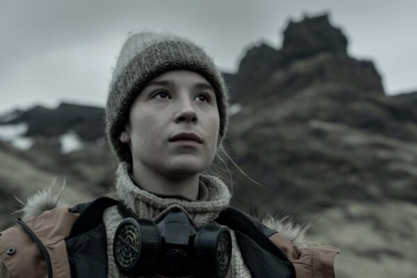 Guðrún Eyfjörð In Katla. Credits: Lilja Jonsdottir/Netflix