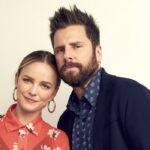 A Million Little Things Allison Miller e James Roday al Summer Television Critics Association Press Tour Credits Benjo Arwas e Getty Images