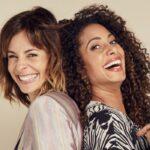 A Million Little Things Stephanie Szostak e Christina Moses al Summer Television Critics Association Press Tour Credits Benjo Arwas e Getty Images