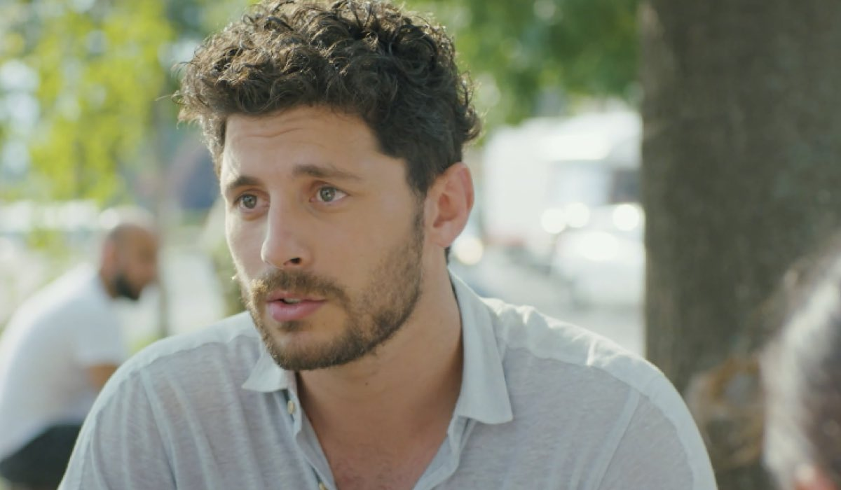 Ali Yagci nei panni di Osman in Daydreamer episodio 17 Credits Mediaset