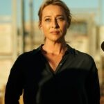 Asher Keddie è Claire in Stateless serie tv, Credits Ben King e Netflix