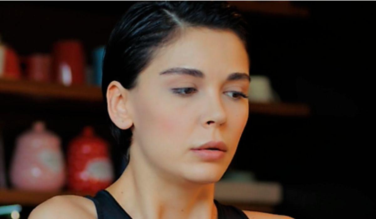 Aylin in Daydreamer puntata 20 Credits Mediaset