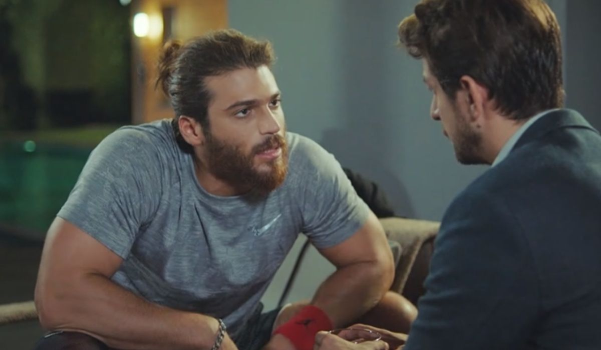 Can ed Emre in Daydreamer puntata 21 Credits Mediaset