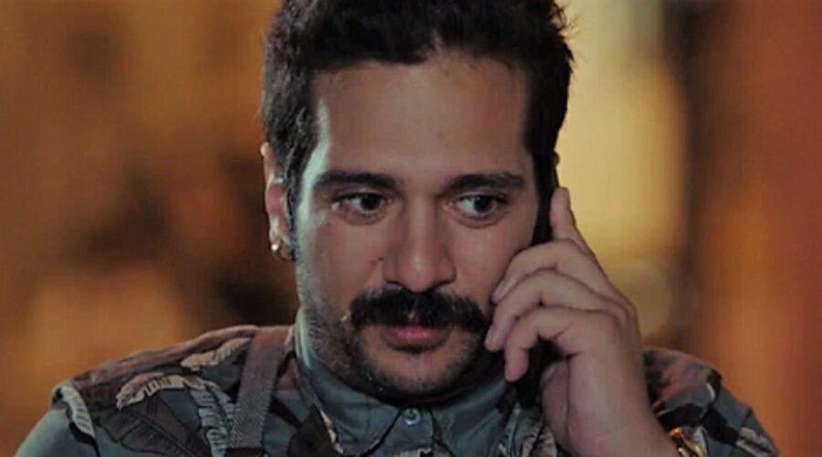 CeyCey discute con Ahyan in Daydreamer puntata 33 Credits Mediaset