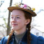Chiamatemi Anna 3, Amybeth McNulty nel terzo episodio Credits Ken Woroner e Netflix