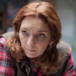 Corinne Masiero nella prima stagione di Capitaine Marleau nel ruolo della protagonista Credits FOX Italia
