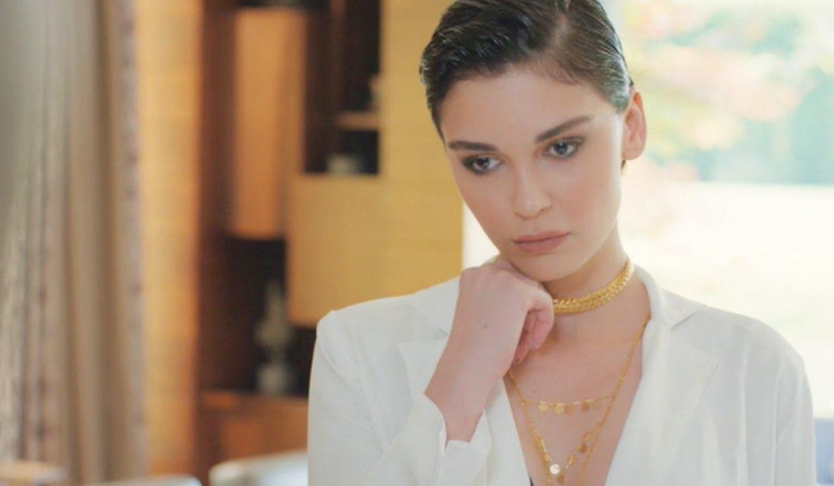 Daydreamer Aylin nella puntata 35 Credits Mediaset
