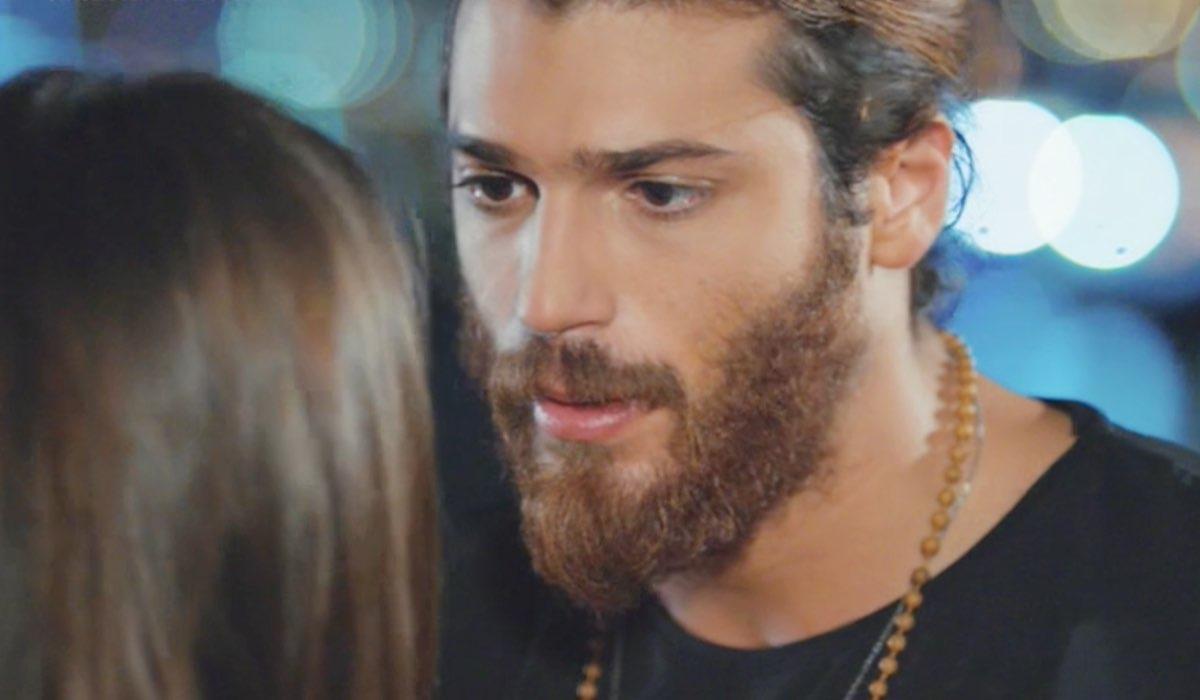 Daydreamer Can chiede a Sanem di dirgli se restare o andare nella puntata 19 Credits Mediaset