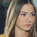 Daydreamer Sanem dopo aver chiesto a Can di andare per sempre nella puntata 19 Credits Mediaset