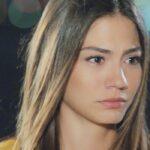 Daydreamer Sanem dopo aver chiesto a Can di andare per sempre nella puntata 19 Credits Mediaset