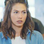 Daydreamer Sanem interpretata da Demet Özdemir, qui nella puntata 37 Credits Mediaset