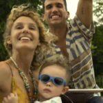Esther Acebo, Jaime Lorente e Luca Anton sono Stoccolma, Denver e Cincinnati ne La Casa di Carta 3x01 Credits Netflix