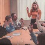I dodici giurati, immagine dal trailer ufficiale Credits Netflix