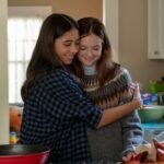 Il club delle babysitter prima stagione Credits Kailey Schwerman e Netflix