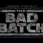 Il logo di Star Wars The Bad Batch Credits Disney Plus
