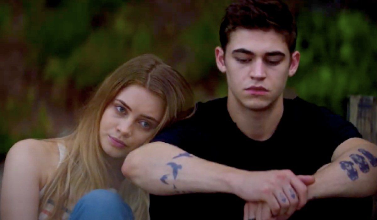 Josephine Langford e Hero Fiennes Tiffin nel trailer di After 2 Credits 01Distribution e Youtube