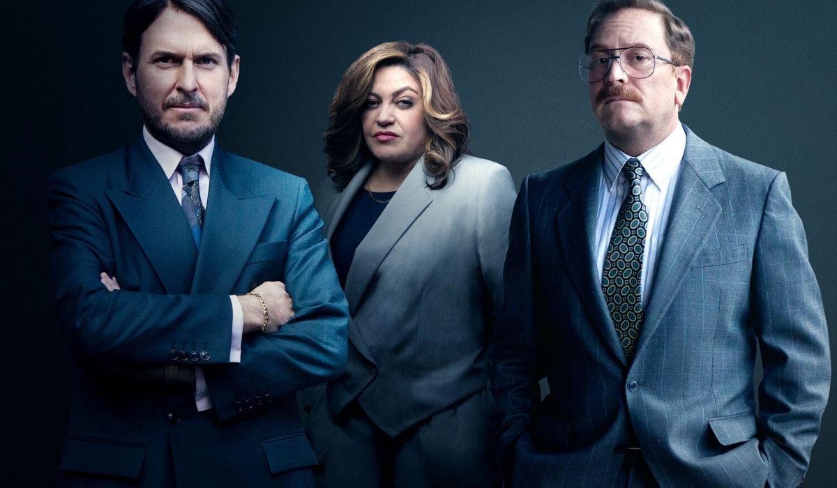 La Rapina Del Secolo Netflix: Uscita, Trama e Cast