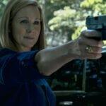 Laura Linney è Wendy in Ozark 3 stagione Credits Steve Deitl e Netflix