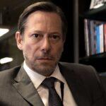 Le Bureau - Sotto copertura 5 stagione, qui una scena dell'episodio 1 Credits SKY
