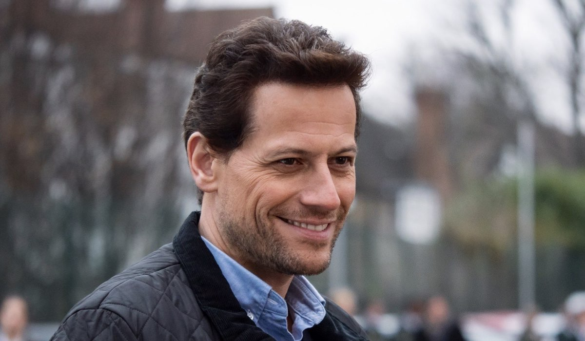 Liar - L'amore bugiardo, qui Ioan Gruffudd nei panni di Andrew Credits Two Brothers Pictures e All3media International
