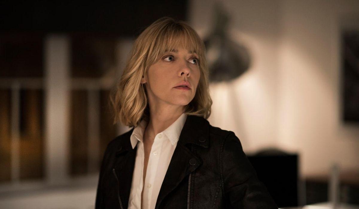 Małgorzata Buczkowska nel thriller Il principio del piacere Credits Apple Film Production e Rai 4