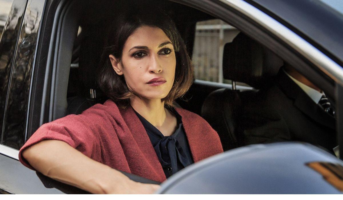 Nera Barros è Laura in Ultimo- Caccia ai Narcos Credits Mediaset