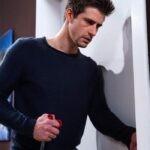 Paul nella soap tedesca Tempesta d'amore Credits Das Erste