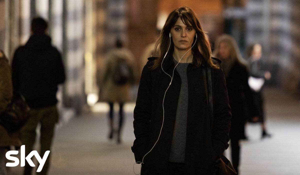 Petra serie tv uscita Sky trama libri cast, streaming