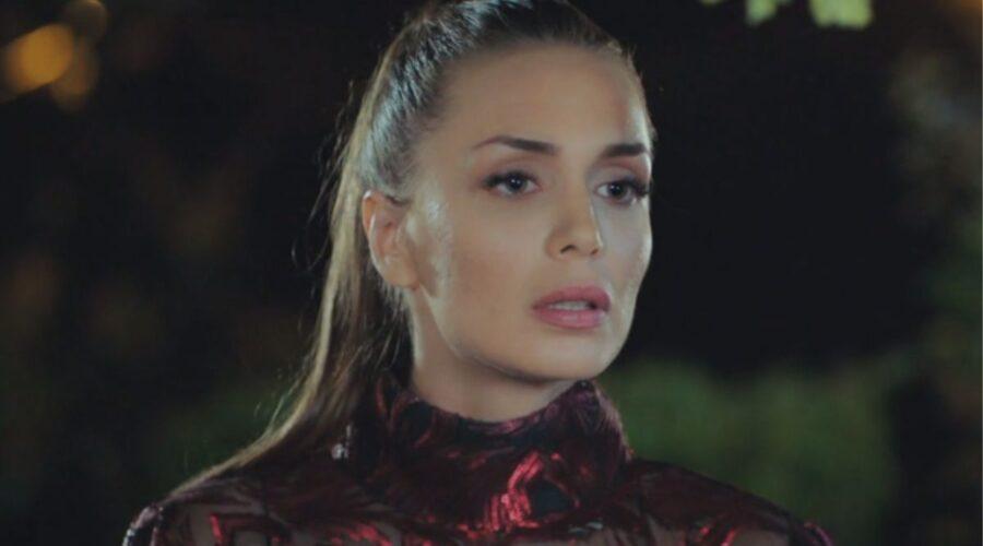 Polen scopre la verità nella puntata 25 di Daydreamer Credits Mediaset