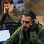 Raoul Bova in Ultimo- Caccia ai Narcos Credits Mediaset