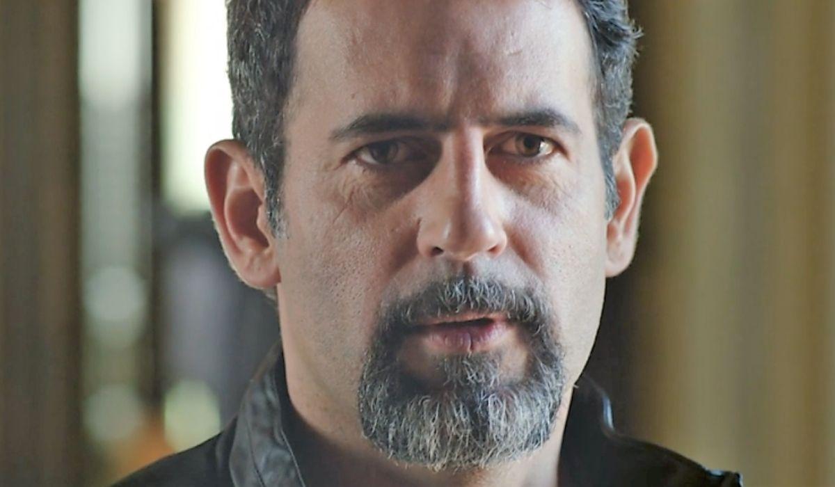 Rubén Zamora in Ultimo- Caccia ai Narcos Credits Mediaset