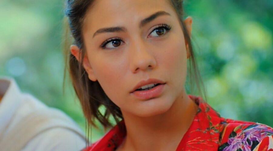 Sanem in Daydreamer puntata 14 Credits Mediaset