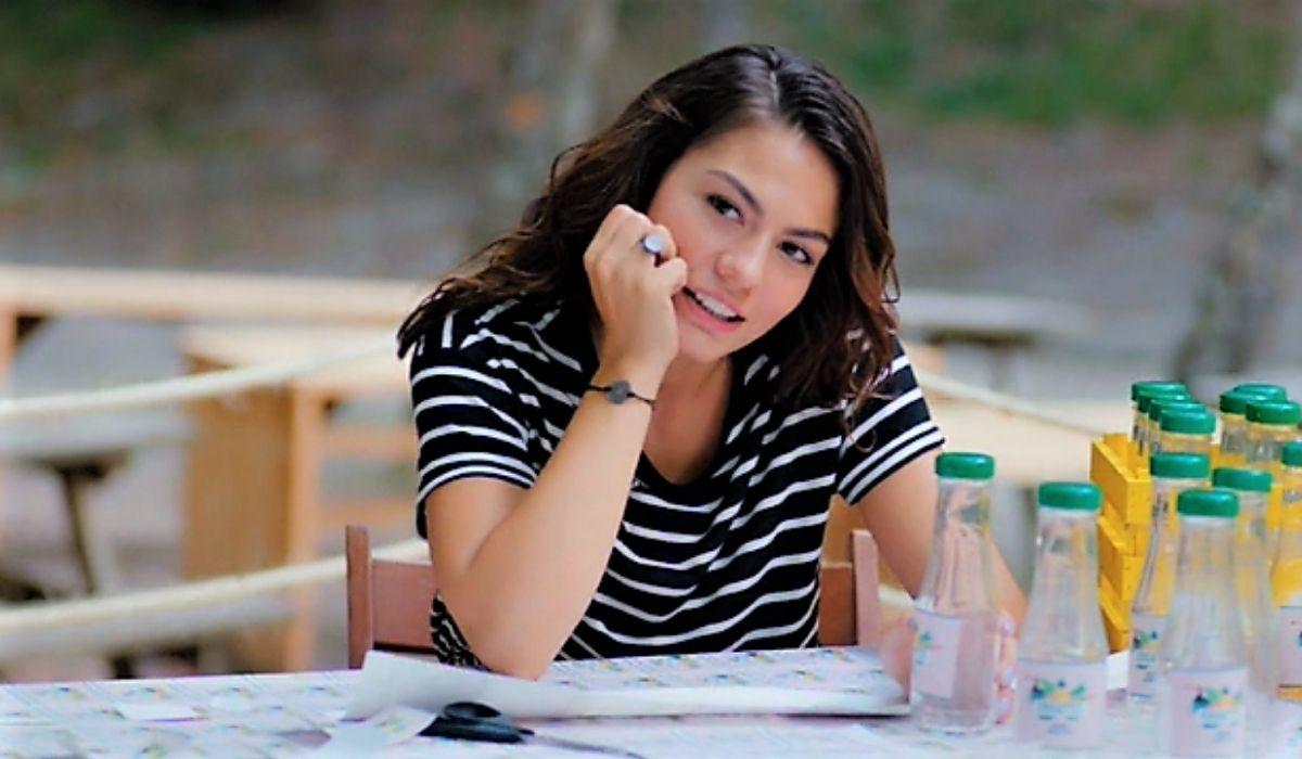 Sanem in Daydreamer puntata 30 Credits Mediaset