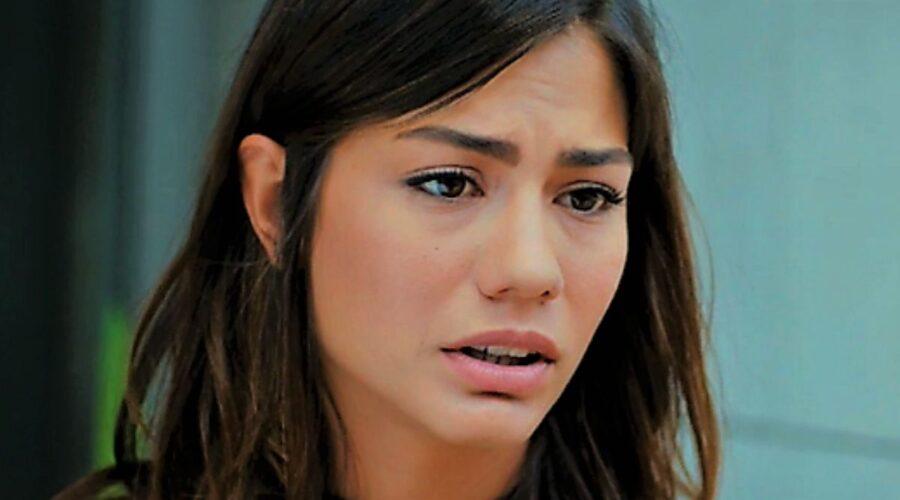 Sanem nell'episodio 17 di Daydreamer Credits Mediaset