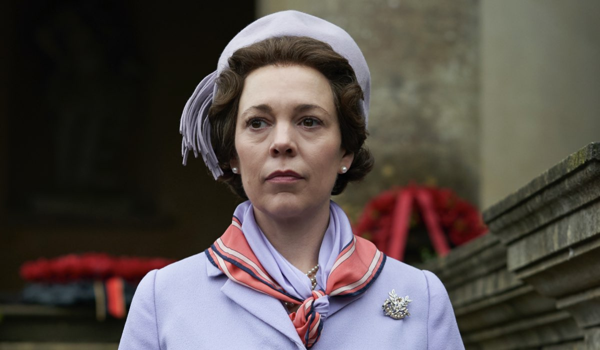 The Crown 3 episodio 8, qui una scena con Olivia Colman Credits Des Willie e Netflix