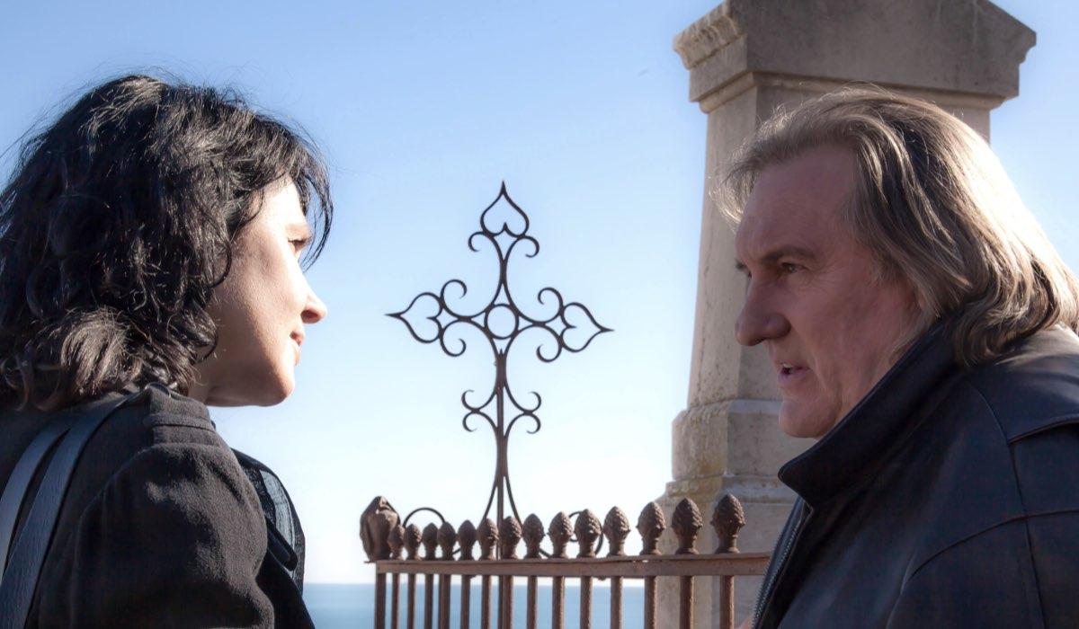 Una scena della prima stagione della serie Capitaine Marleau Credits FOX Italia