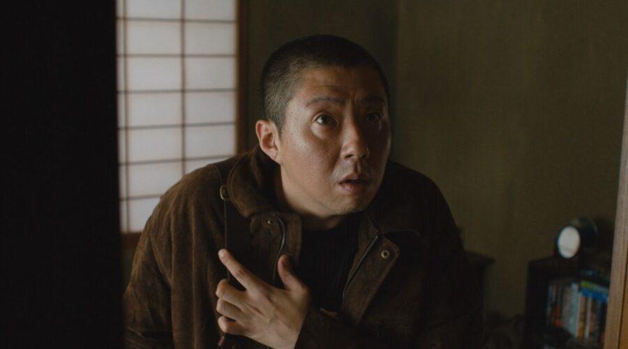 Yasuo nella prima stagione di JU-ON ORIGINS Credits Netflix