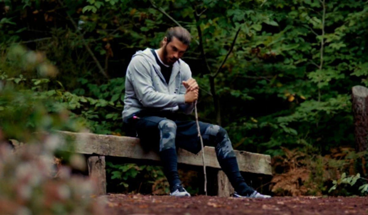 Can è triste in Daydreamer puntata 48 Credits Mediaset