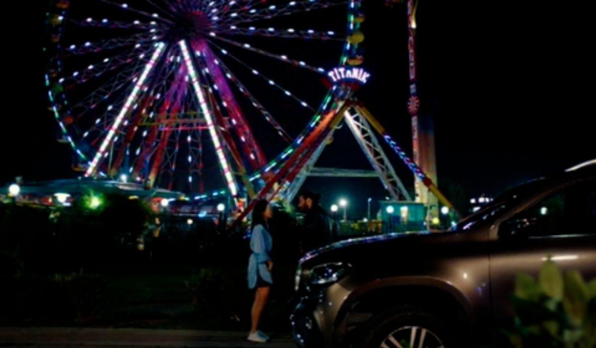 Can e Sanem litigano nell'episodio 48 di Daydreamer Credits Mediaset