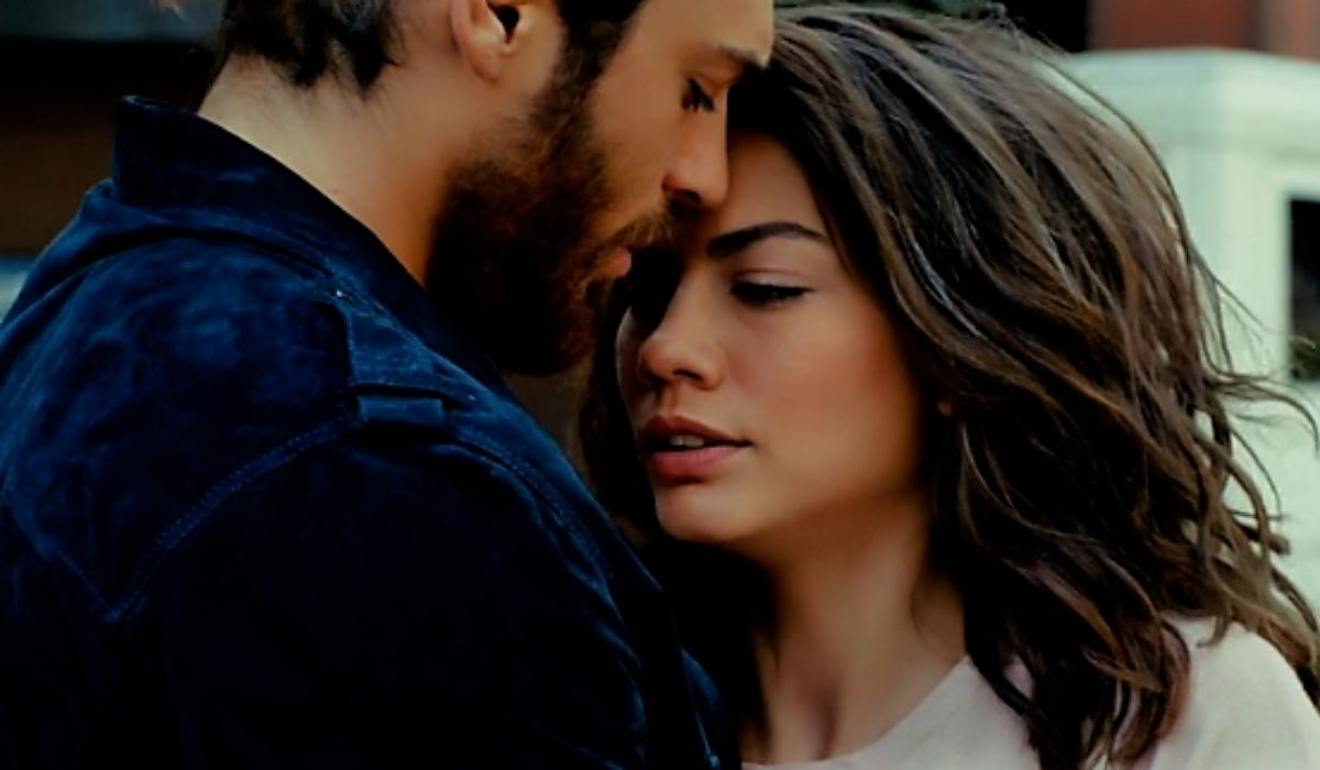 Can salva Sanem in Daydreamer puntata 49 Credits Mediaset